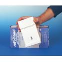 Universal Wandhalter für Handschuhbox