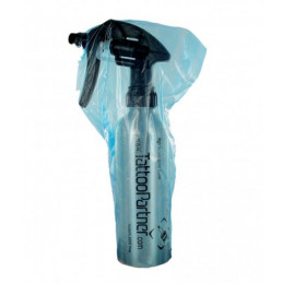 Waschflaschenbeutel 15x25cm, 250 Stück