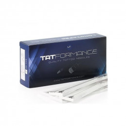 9er Soft Edge Magnum Long Taper Tatformance 0.35mm *MHD 08/2020* Tatformance 0.35 Soft Edge Magnum Tattoobedarf