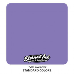 Eternal Ink - Lavender, 30 ml Tattoofarbe Eternal Ink Standard Colors Tattoobedarf