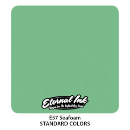 Eternal Ink - Seafoam, 30 ml Tattoofarbe Eternal Ink Standard Colors Tattoobedarf