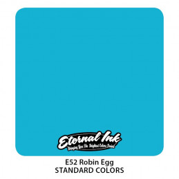 Eternal Ink - Robin Egg, 30 ml Tattoofarbe Eternal Ink Standard Colors Tattoobedarf