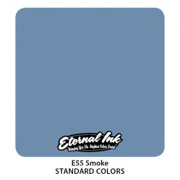 Eternal Ink - Smoke, 30 ml Tattoofarbe Eternal Ink Standard Colors Tattoobedarf