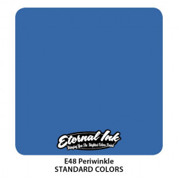 Eternal Ink - Periwinkle, 30 ml Tattoofarbe Eternal Ink Standard Colors Tattoobedarf