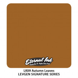 Eternal Ink Levgen - Autumn Leaves, 30 ml Tattoofarbe Eternal Ink Levgen Signature Series Tattoobedarf
