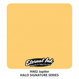 Eternal Ink HALO - Jupiter, 30 ml Tattoofarbe Eternal Ink Halo - Fifth Dimension Tattoobedarf