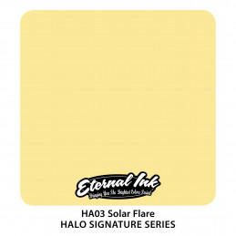 Eternal Ink HALO - Solar Flare, 30 ml Tattoofarbe Eternal Ink Halo - Fifth Dimension Tattoobedarf
