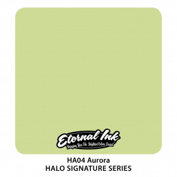 Eternal Ink HALO - Aurora, 30 ml Tattoofarbe Eternal Ink Halo - Fifth Dimension Tattoobedarf