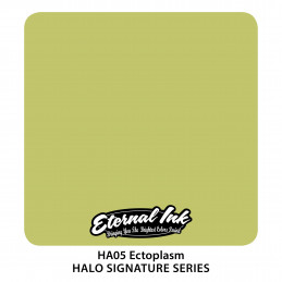 Eternal Ink HALO - Ectoplasm, 30 ml Tattoofarbe Eternal Ink Halo - Fifth Dimension Tattoobedarf