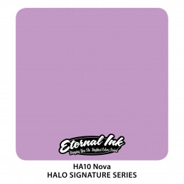 Eternal Ink HALO - Nova, 30 ml Tattoofarbe Eternal Ink Halo - Fifth Dimension Tattoobedarf
