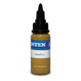 Intenze Ink Bamboo, 29ml Tattoofarbe Intenze Ink Intenze Single Colors Tattoobedarf