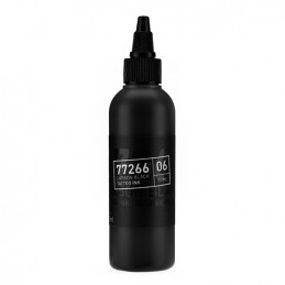 Carbon Black -Sumi 06- Tattoofarbe 100ml H.A.N. Carbon Black 100ml Tattoobedarf