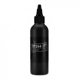Carbon Black -Sumi 07- Tattoofarbe 100ml H.A.N. Carbon Black 100ml Tattoobedarf