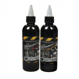Panthera Ink Smooth Set 2x 150 ml - Artist Series - Ralf Nonnweiler Panthera Panthera Ink Tattoobedarf
