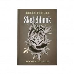 Roses for all - Sketchbook...