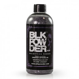 BLK Powder 300 ml (Black Powder)  Verbrauchsartikel Tattoobedarf