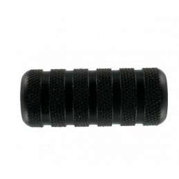 20mm Nylon Griff schwarz  Griffe aus Nylon Tattoobedarf