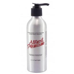 Aloe Gel Stencil Premium 220ml Abzugsflüssigkeit  Stencil & Zubehör Tattoobedarf