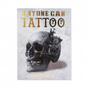 Anyone Can Tattoo - Henry Anglas