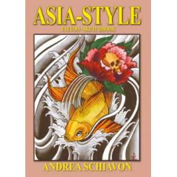 Asia Style - Tattoo...