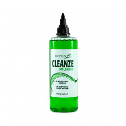 Intenze Cleanze Concentrate, 355ml Intenze Ink Seife/ Green Soap Tattoobedarf