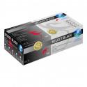 Select Black 300, Lange Latex Handschuhe, Unigloves, 100 Stück