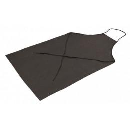 Einmal-Schürzen, Unigloves 50 Stück schwarz Unigloves Schutzkleidung Tattoobedarf