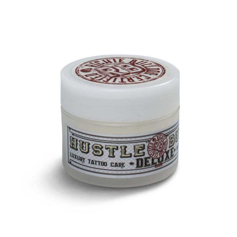 Mini Hustle Butter Deluxe 1oz, ca. 30ml Hustle Butter Deluxe Hustle Butter Deluxe Tattoobedarf