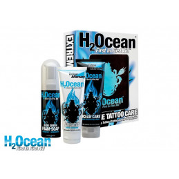 H2Ocean - Extreme Tattoo...