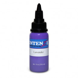 Intenze Lavender, 29ml Tattoofarbe Intenze Ink Intenze Single Colors Tattoobedarf