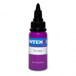 Intenze Ink Koolaid, 29ml Tattoofarbe Intenze Ink Intenze Single Colors Tattoobedarf