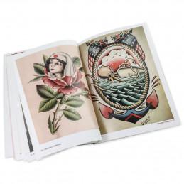 Tradicional Vol. 3 - Gemälde - Flashs - Skizzen  Bücher / DVDs Tattoobedarf