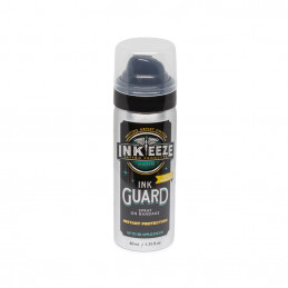 Ink Eeze - Ink Guard - Spray-on-Bandage, 40 ml Ink Eeze Tattoobedarf Tattoobedarf