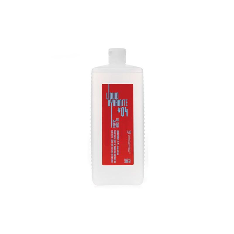 Liquid Dynamite Nr.4, Pre-Shave, 1000 ml H.A.N. Seife/ Green Soap Tattoobedarf
