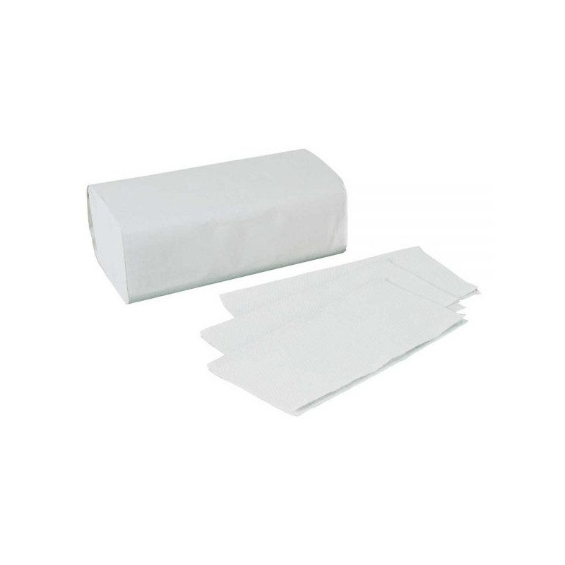 Papier Tücher 2-lagig, 160 Blatt  Verbrauchsartikel Tattoobedarf