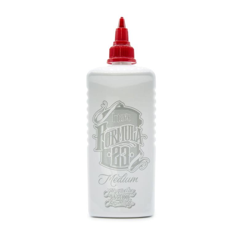 Intenze Ink - Formula 23 - Medium, 295ml Tattoofarbe Intenze Ink Big, Sumi & Specials Tattoobedarf