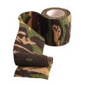 1 Camouflage Quality Grip Bandage - Unigloves