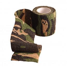 1 Camouflage Quality Grip Bandage - Unigloves Unigloves Cover/ Gummis/ Zubehör Tattoobedarf