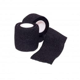 1 schwarze Quality Grip Bandage - Unigloves Unigloves Cover/ Gummis/ Zubehör Tattoobedarf