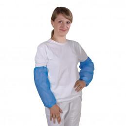 Einmal Ärmelschoner, 100 Stück, Unigloves Unigloves Schutzkleidung Tattoobedarf