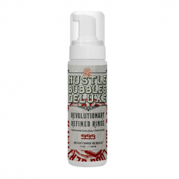 Hustle Bubbles Deluxe antimikrobieller Reinigungsschaum, 200ml Hustle Butter Deluxe Hustle Butter Deluxe Tattoobedarf