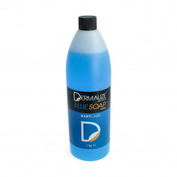Dermalize Blue Soap, 1 Liter Dermalize Seife/ Green Soap Tattoobedarf