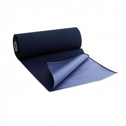 Unigloves 100 Hygiene Unterlagen auf Rolle schwarz Unigloves Verbrauchsartikel Tattoobedarf