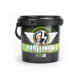 Vaseline Aloe - mit Aloe Vera Extrakt - 1kg The Inked Army Vaseline & Co Tattoobedarf