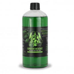 Green Agent Skin - Reinigungslösung, Konzentrat 500 ml The Inked Army Seife/ Green Soap Tattoobedarf