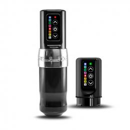 Spektra Flux - Tattoo Maschine mit 2x Power Bolt FK Irons FK Irons Tattoobedarf