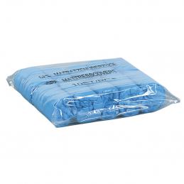 Laken blau, Einweg Unigloves 10er Pack Matratzenschoner Unigloves Verbrauchsartikel Tattoobedarf
