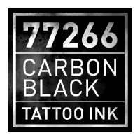 Carbon Black 100ml