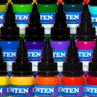 Intenze Single Colors